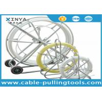 China Fiberglass Cable Fish Rod Transmission Line Stringing Tools Duct Laying Tool wholesale