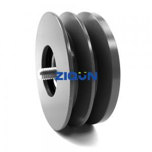 China Customized Ball Bearing Crane 1337023 V Groove Pulley Wheel wholesale