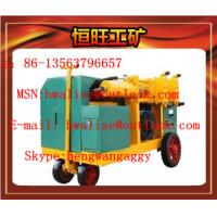 China Hot Sale Hydraulic Pressure Grout Pump for Best Price wholesale