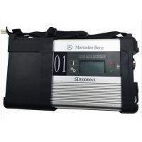 Quality Mercedes BENZ C5 MB SD Connect Compact 5 Star Diagnostic Tool With WiFi for sale