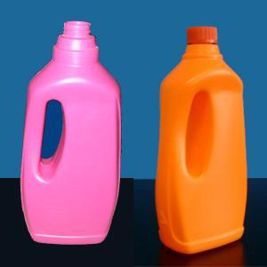 China Hdpe bottle mould  for Liquid detergent bottle wholesale