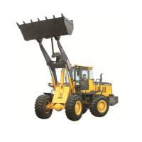 Wholesale ZL30 3.0ton wheel loader 935/936 with CE from china suppliers