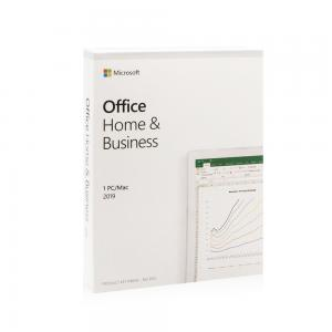 Office 2019 Home And Business For PC Genuine 100% Activation MS Office 2019 HB Key Code Online Activate