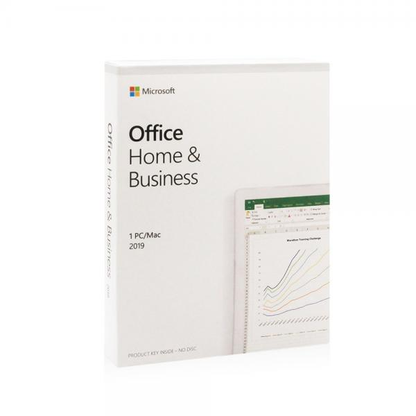 Quality Office 2019 Home And Business For PC Genuine 100% Activation MS Office 2019 HB Key Code Online Activate for sale