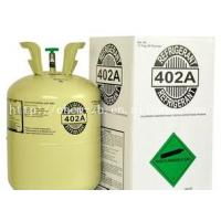 China mixed refrigerant gas r402a for A/C on sale
