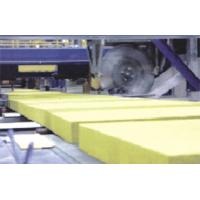 China Fireproofing Rock Wool Insulation Block  From Molten Basalt Rocks wholesale