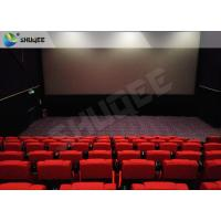 China Modren Durable Wireless Home Cinema System Professional Glasses / Powerful Sounds wholesale