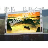 China Outdoor Full Color LED Display wholesale