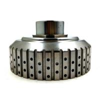 High Polish Mold Back Plate Machined Metal Parts Automatic Components