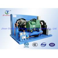 China High efficiency Bitzer Condensing Unit with reciprocating compressor wholesale