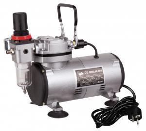 China Economical Airbrush mini compressor AS18-2 wholesale