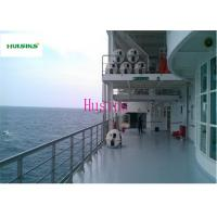 China Superstructure Parts Boat Deck Paint , Epoxy Non - skid Deck Paint Finishing Coat wholesale
