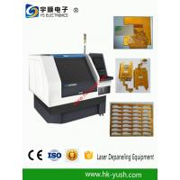 China UV laser depaneling Machine for PCB / FPC / Printed Circuit Board wholesale