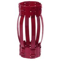 China High Strength Non - Welded Bow - Spring Casing Centralizer With API Certified wholesale