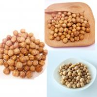 China Coated Roasted High Nutrition Chickpeas Fried By Advanced Technology wholesale