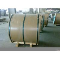 China Industrial Mirror Surface Aluminum Coils 1050 8011 For Packing / Decoration wholesale