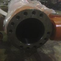China Hitachi  ZX330-3 arm  hydraulic cylinder tube wholesale