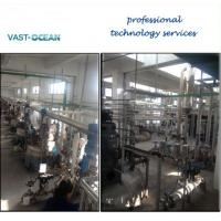 new project design distillation lysine evaporating/crystallize technology service and project design
