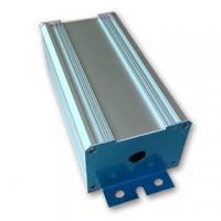 China 43x34mm Aluminum U-shaped Profiles for LED Driver wholesale