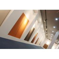 China 18mm thickness Wall Cladding Panels Architectural Terracotta PanelsF18 series wholesale