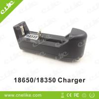 China Huge Capacity 3.7V Battery Mechanical Mod 18650 Battery Charger wholesale