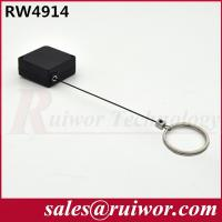 China RW4914 Security Cable Recoilers | With Pause Function wholesale