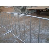 ARDROSSAN,AU control barriers fencing for sale made in china brand new hot dipped galvanized CCB barriers