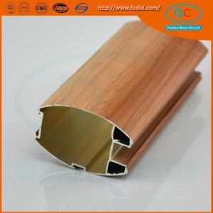 China China aluminum window profile, Matt aluminum window section, window profile wholesale