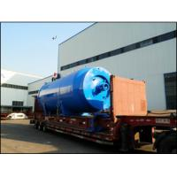 China Large Industrial CE Composite Autoclave φ 1.6MX6M For Carbon Fiber wholesale