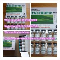 China Medicine Grade Hygetropin Muscle Growth Hormone Powder With Strong Effect on sale
