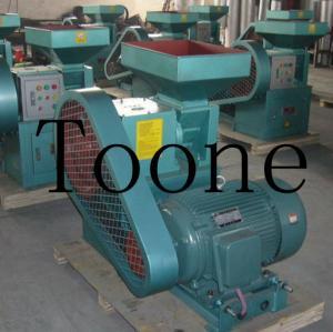 China Biomass briquetting machine wholesale