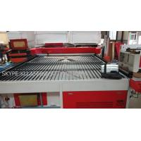 China 1325 thin metal laser cutter and engraver machine wholesale