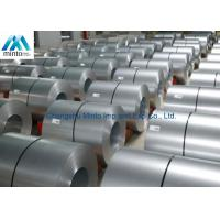 China ASTM-B209 Color Coated Pre Painted Aluminum Coil Fireproof For Solar Panels wholesale