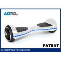 6.5 Inch 4400mah Balancing Smart Scooter , Two Self Balancing Scooter With Remote Control