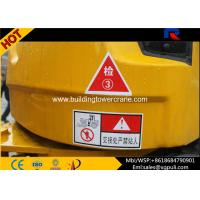 Quality ISO Front Loader Construction Equipment , Mini Wheel Loaders 3050mm Dumping Height for sale