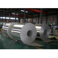 Quality ISO Customized 3003 H14 Aluminum Coil 3105h25 Aluminum Sheet Coil 5052 H32 for sale
