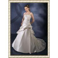 China Luxurious Wedding Dresses (LWD-01) on sale