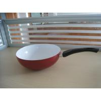 China Nonstick Induction Wok Pan wholesale