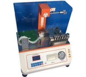Buy cheap Interlaminar Adhesive Strength Universal Test Equipment Interlayer Bonding from wholesalers
