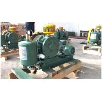 Quality High Efficiency Drill Rig Parts Easy Maintenance Low Noise Rotary Air Blower for sale