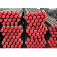 China 10m Integral Rock 44mm Water Well Drill Pipe wholesale