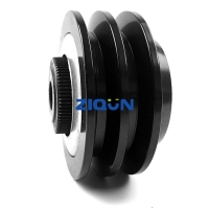 China ISUZU truck Crankshaft 8971384890 Bearing Pulley Wheel wholesale