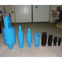 China Forged Alloy Steel Swivel 800T HDD Drilling Tools wholesale