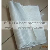 High Silica Fiberglass Cloth For Heat Resistant Fire