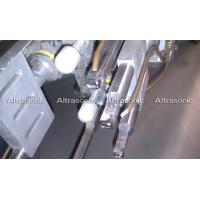 Wholesale 1000W Robotic Ultrasonic Riveting Welding Machine for Automotive Sound Deadening Cotton from china suppliers