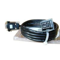 China 16A68-00500 Diagnostic Cable for CAT and MITSUBISHI Lift Trucks wholesale