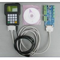 Buy cheap Wireless Channel Handle Remote 0501 DSP Controller For CNC Router Machine from wholesalers