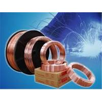 High Quality 0.8-1.6mm 15kg Plastic Spool MIG Welding Wire Er70s-6 (CO2)