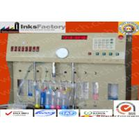 Quality Automatic Inks Filling Machine for Printers' CISS & Bulk Ink System (SI-JQ for sale
