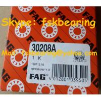 China Z2V2 Z3V3 Tapered Roller Bearings Original Chamfering Single Row wholesale
